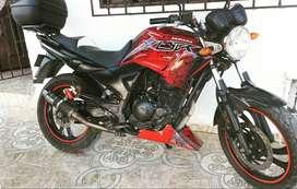 YBR 250 MOD 2009