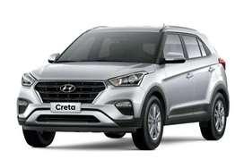 Hyundai new Creta 2021 comfort