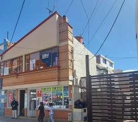Casa excelente ubicación Tunja 339 mts Comercial/Residencial