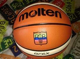 Balón baloncesto gf6x (#6)
