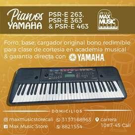 Pianos YAMAHA