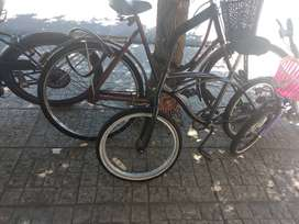 Bicicletería