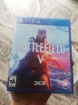Vendo Battlefield V o cambio por COD MW y le encimo el resto