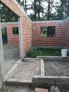 Trabajo de todo tipo de construcción