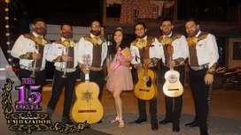 Mariachi promoción serenata