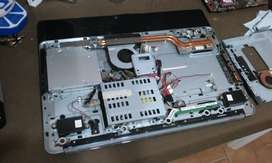 Vendo respuestos AIO Lenovo B305