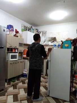 Refrigeradora Mabe