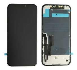 Display Lcd + Táctil para Iphone 11 calidad oled nuevo garantizado instalado a domicilio