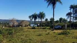 Terreno en Loreto - San Ignacio, Misiones