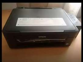 Impresora Epson
