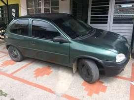 Se vende carro corsa coupe