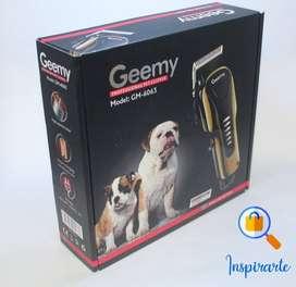 Máquina peluquera inalámbrica canina - para mascota - corta pelo ENVIO GRATIS