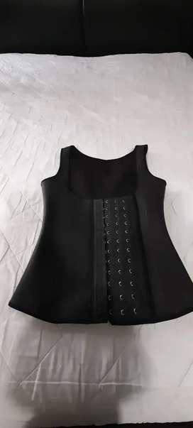 Faja corsets