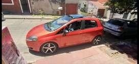 Fiat punto esprting tope de gama