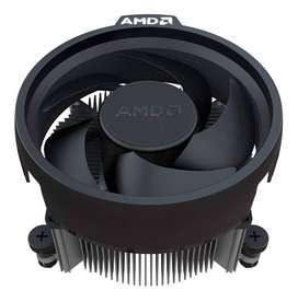 Disipador Stock Amd Ryzen - Socket Am4