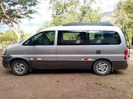 Venta de minivan