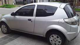 Vendo Ford Ka 11