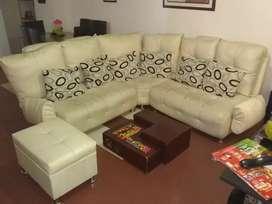 Muebles en L usados