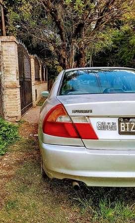 Vendo O Permuto Mitsubishi Lancer GLXI 1.6 16v