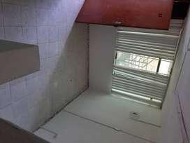 habitacion con baño propio y cocina san juan de miraflores