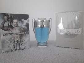 Perfume Invictus Varias Fragancias