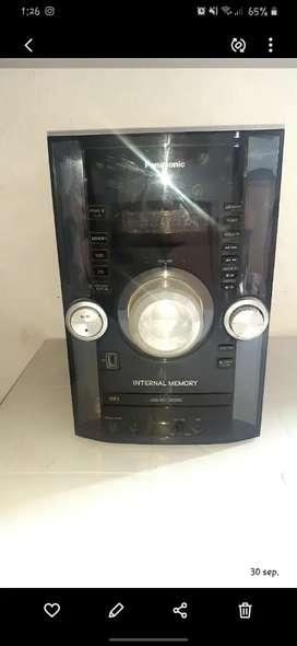 Panasonic SC-AKX72