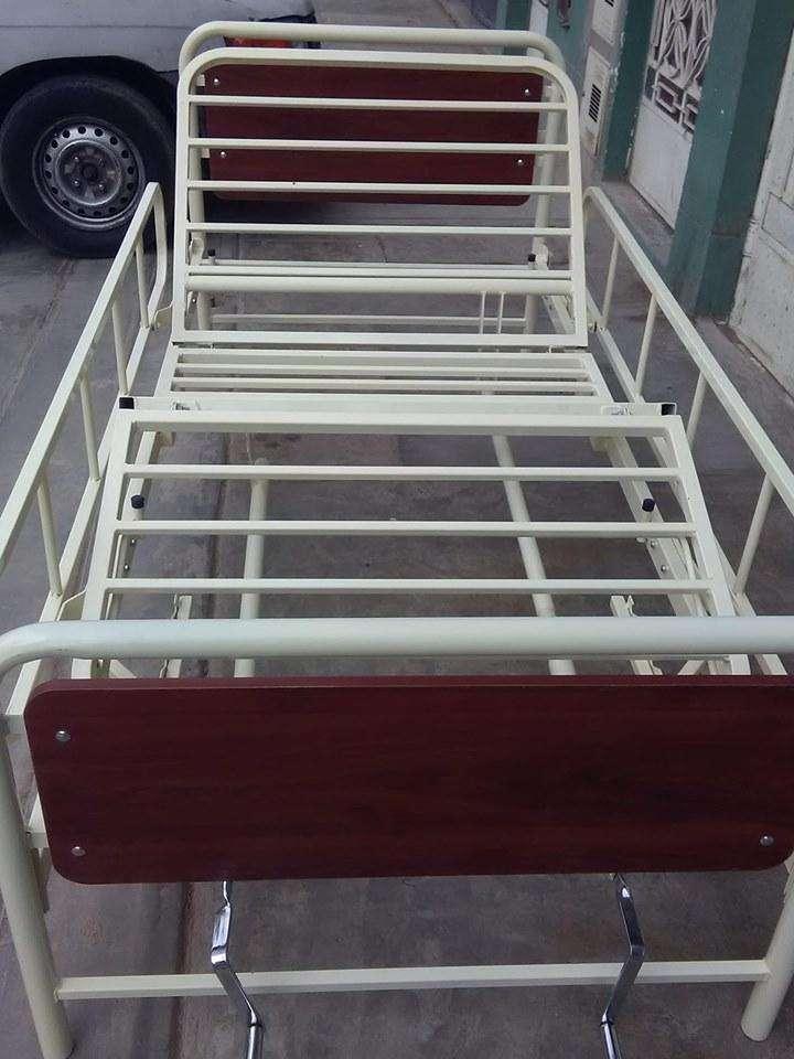 alquiler y venta cama clínica mecánica 966702786 0