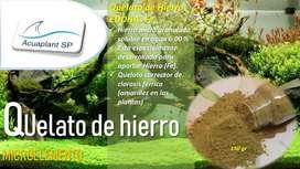 Quelato De Hierro Edta. (fe) X 150g