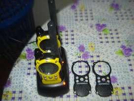 Handies Motorola K7gt9500 Impecables Funcionanddo Completos