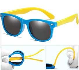 Gafas Niños 6 meses a 10 años UV400, Polarizadas