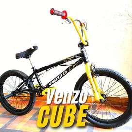 VENZO CUBE R20