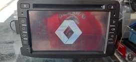 Autoradio Original para Renault