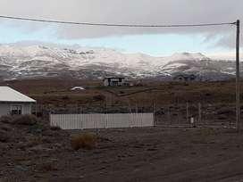 Casa Muy Comoda, Nueva En El Calafate, Terreno Muy Grande