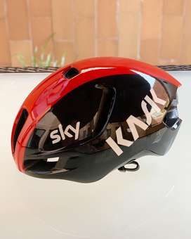 Casco ciclismo ruta kask