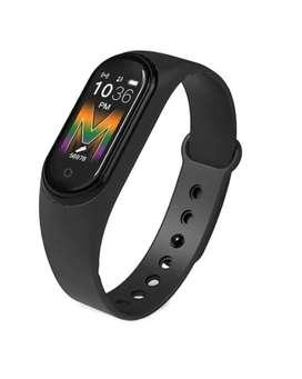 Smartwatch M5 Reloj Inteligente M5 Unisex