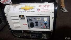 Se vende Plata de luz y bomba de agua