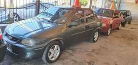 Chevrolet Corsa modelo 2007 titular y al día listo para transferir