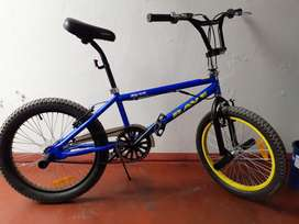 Vendo Bicicleta Acrobática