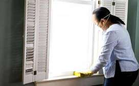 Se busca señora de 40 a 60 años para limpieza departamento en capital federal