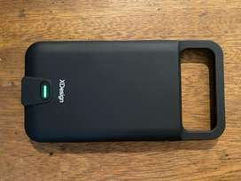 Funda cargador para Iphone X