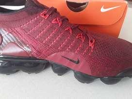 Remate tenis Nike vapor max