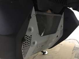 CUBRE CARTER ( TAPA) KTM 790 ADV