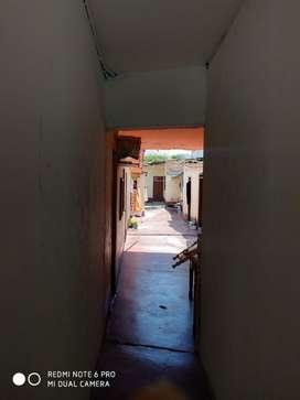 Se Vende Casa Lote en El Barrio Ricaurte