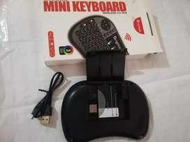 Se vende teclado para Smart TV y otros