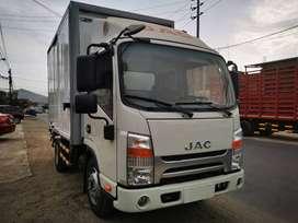 JAC D300 MODELO 2021