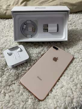 Vendo iphone 8 plus de 64 Gb