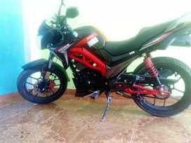 Moto senke 200