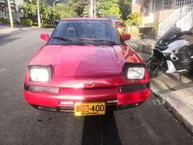 Mazda 323 Astina Importado