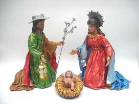 RESTAURACIONES, ARREGLOS, COMPOSTURAS, PINTADOS DE IMAGENES RELIGIOSAS,