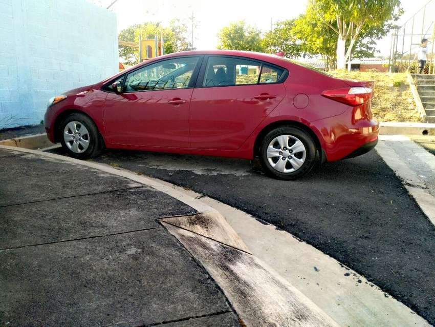 Kia Forte 2016, Full Extras, 32,900 Mill 0
